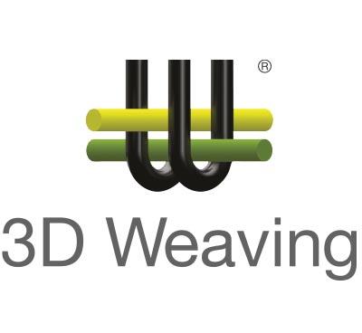 logo 3D Weaving